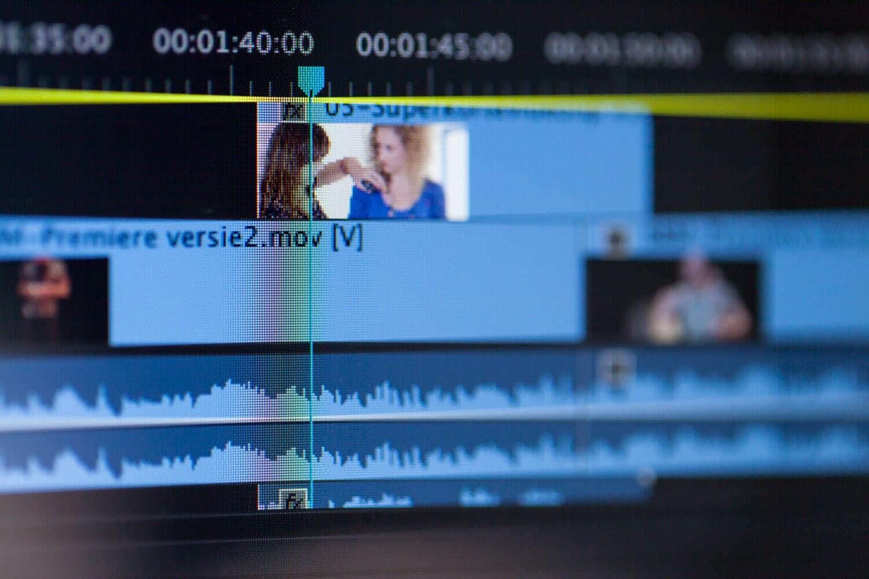 "Featured image for ""De waveform in video"""