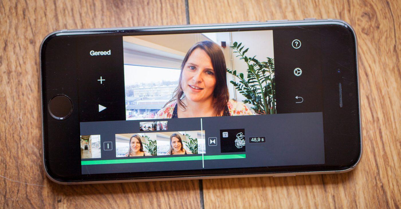 Video's van je computer op je smartphone zetten